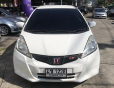 2012 Honda JAZZ SV hatchback