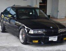 1995 BMW 316i รับประกันใช้ดี