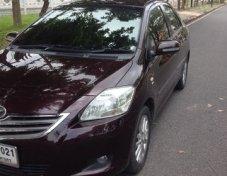 ขายรถ TOYOTA VIOS ที่ สระบุรี