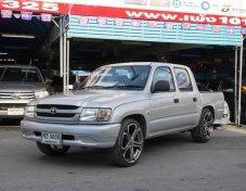 2003 TOYOTA Sport Cruiser สภาพดี