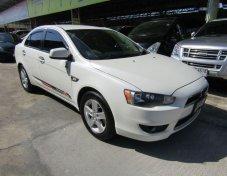 ขายรถ MITSUBISHI Lancer EX GLS 2011 ราคาดี