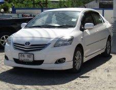 ขายรถ TOYOTA VIOS E 2010 ราคาดี