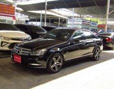 ขายด่วน! MERCEDES-BENZ C200 รถเก๋ง 4 ประตู ที่ กรุงเทพมหานคร