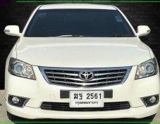 ขายรถ TOYOTA CAMRY G 2012 ราคาดี