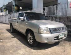 2006 NISSAN Frontier รับประกันใช้ดี