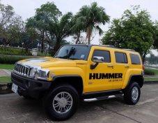 2009 Hummer H3 suv