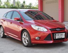 Ford Focus 2.0 (ปี 2013) Sport+ Hatchback AT