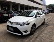 2013 Toyota Vios 1.5 S VVT-i ออโต้