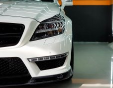 Benz CLS-CLASS ของแต่งแท้ เป็นล้าน