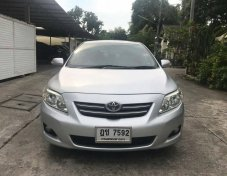 Toyota Altis 1.6G AT ปี2010