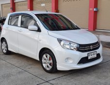 Suzuki Celerio 998 (ปี 2017) GLX Hatchback AT