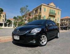 Toyota Vios 1.5 E Auto ปี 2010