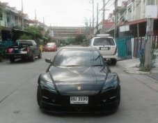 2012 Mazda RX-8 Roadster coupe