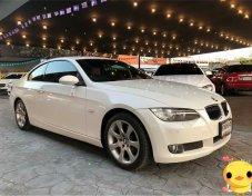 2009 BMW 320i SE coupe