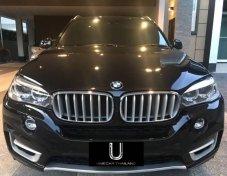 2016 BMW X5 xDrive25d suv