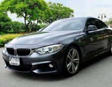 BMW F32 420D ปี 2014