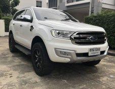 2017 Ford Everest Titanium+ suv