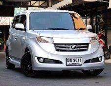 Toyota bB 2011