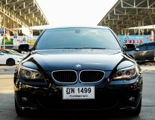 BMW SERIES 5, 520d ปี 2010