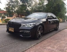BMW 740Li ปี2016