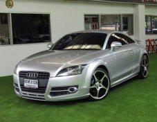 2008 Audi  TT 2.0