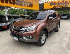 ขายรถ ISUZU MU ที่ กรุงเทพมหานคร