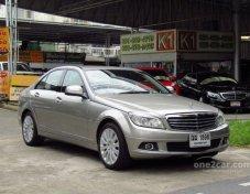 ขายรถ MERCEDES-BENZ C200 ที่ กรุงเทพมหานคร