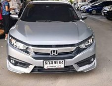 2017 Honda CIVIC EL 1.8