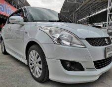 2013 Suzuki Swift GLX 1.2