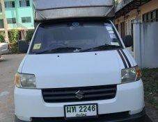Suzuki Carry  ติดหลังคา