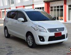 Suzuki Ertiga 1.4 (ปี 2014)