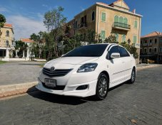 Toyota Vios 1.5 E Auto ปี 2012