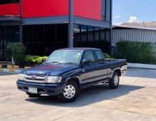 2003 TOYOTA HILUX TIGER, 2.5 CAB D4D