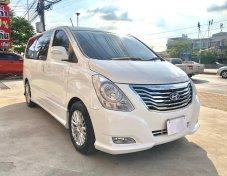2015 Hyundai H-1 Executive van