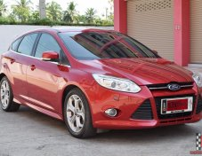 Ford Focus 2.0 (ปี 2013) Sport+ Hatchback AT ราคา 429,000 บาท