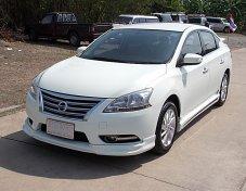 Nissan Sylphy 1.6 V ปี 2014