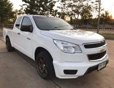 CHEVROLET COLORADO 2.5 LS1 ปี 2015