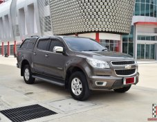 Chevrolet Colorado  (ปี 2013)