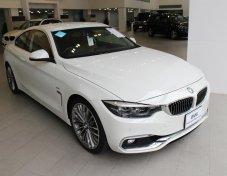 BMW 430i Coupe Luxury