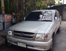 ขายรถกระบะบ้านมือสองสภาพดีราคาถูก TOYOTA HILUX TIGER D4D