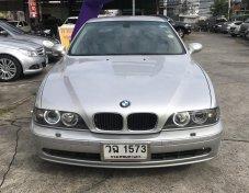 2002 BMW 523i