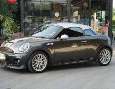 Mini Cooper ปี :  2012