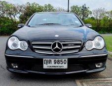 Benz  C200 2002