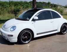 Volkswagen  Beetle ปี 2011