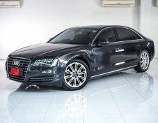 Audi A8 ปี2014