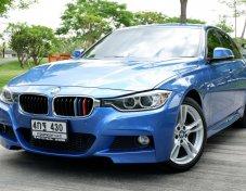 BMW 320d ปี2015
