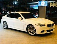 ขายรถ BMW 520d ที่ กรุงเทพมหานคร