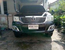 ขายรถ TOYOTA HILUX VIGO D4D ที่ ปทุมธานี