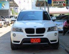 ขายรถ BMW X3 ที่ กรุงเทพมหานคร