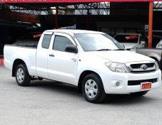 2009 Toyota Hilux Vigo 2.5 SMARTCAB (ปี 08-11) J Pickup MT